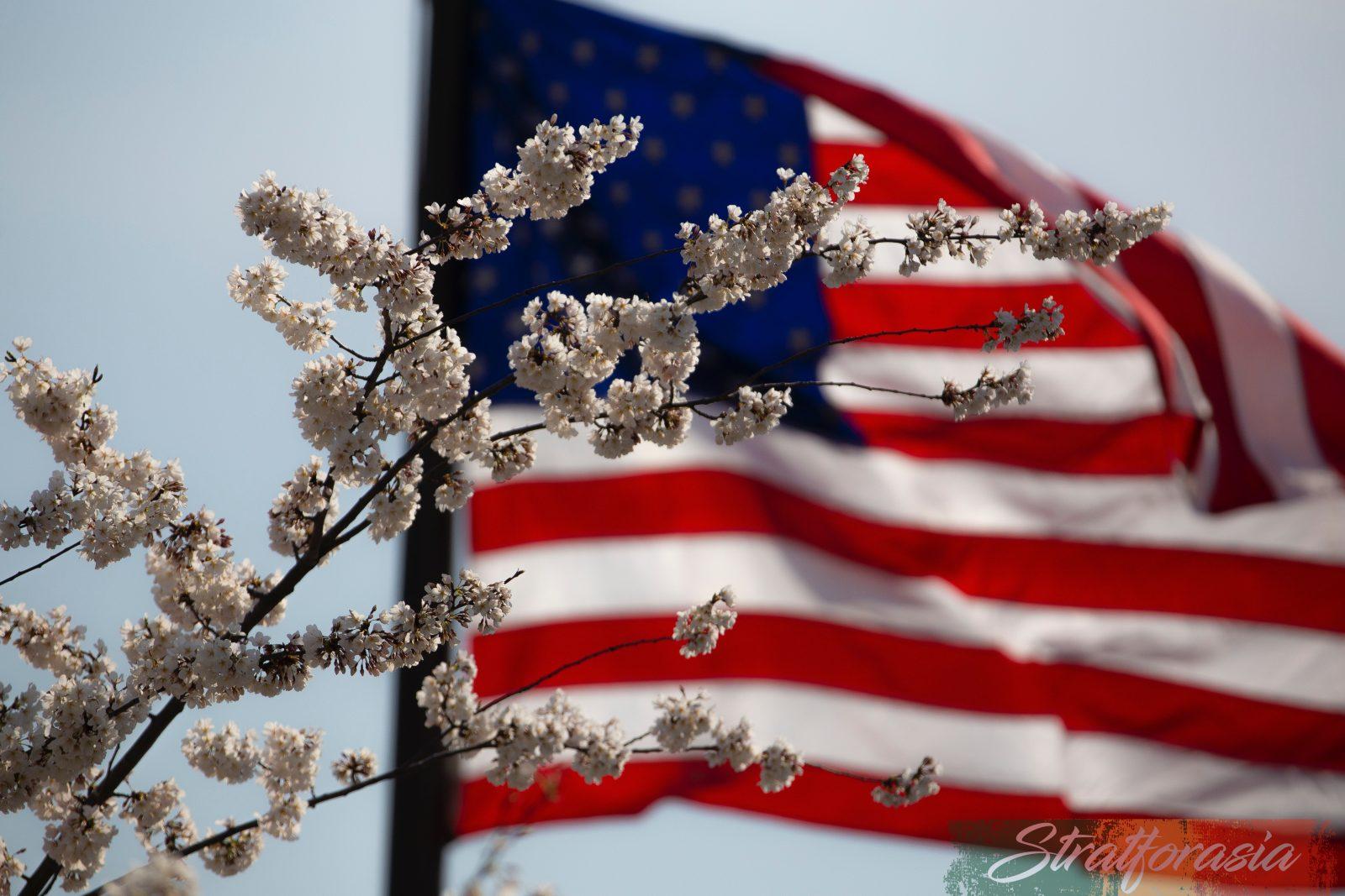 4th of july american flag flag 1093645