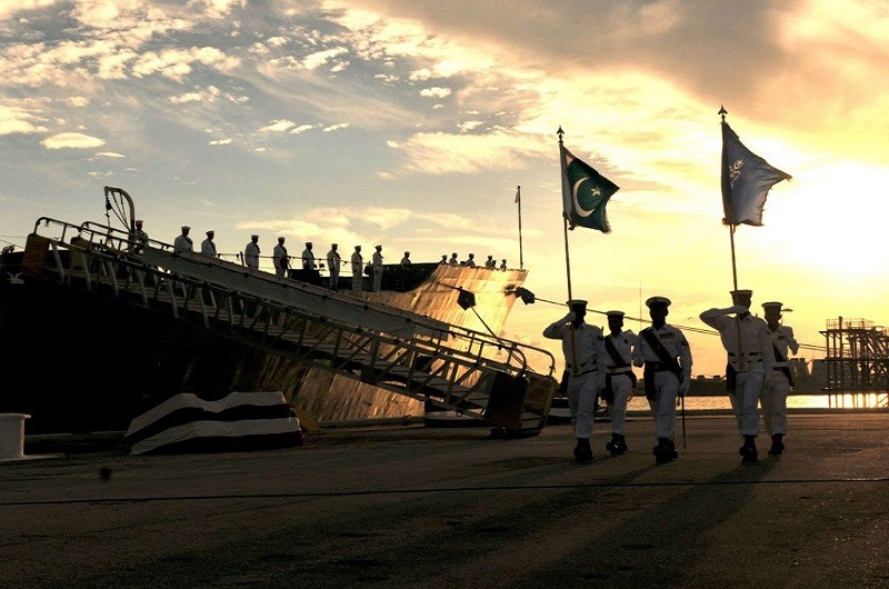Pakistan Navy 16